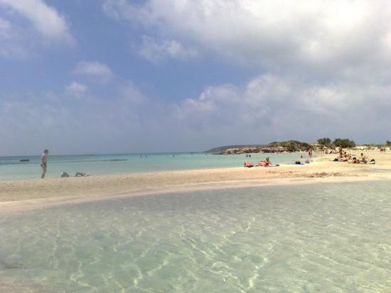 Des plages... merveilleuses Toutes incomparables