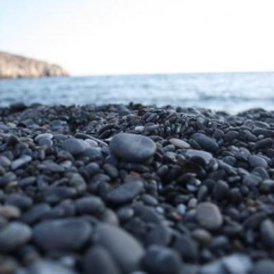 Des plages... dans des criques sauvages... toutes différentes