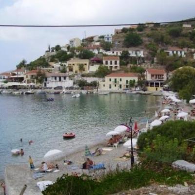 rien que du charme... Kefalonia-Grèce