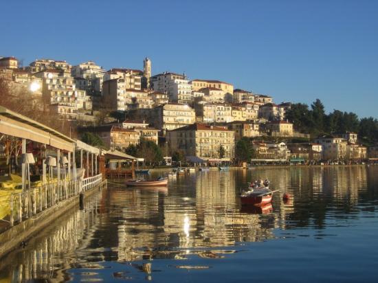 Ville de Kastoria
