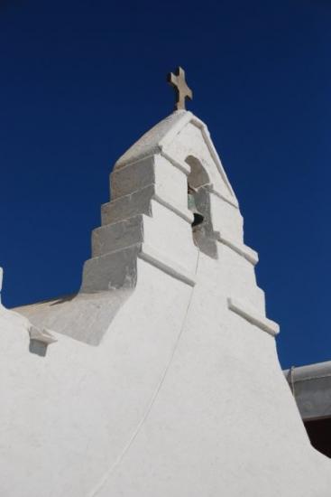 blanc et bleu... la Grèce