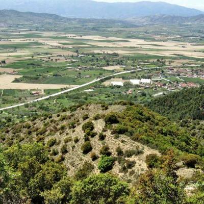 La plaine de Thessalie-Img 0269