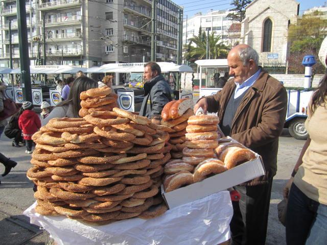 Vie locale Athènes-IMG_0844-© copyright Grèce Vacances