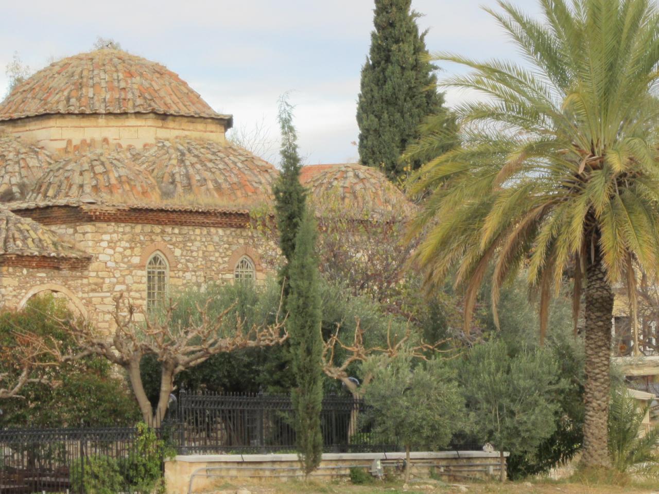 Eglise Byzantine-IMG_1031-© copyright Grèce Vacances