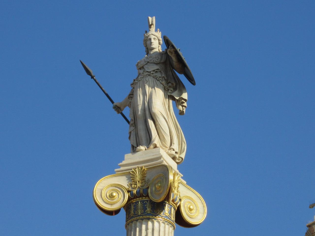 Athina - Trilogie d'Athènes-IMG_1109