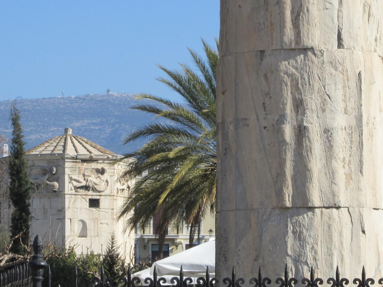 Athènes-Vestiges-IMG_1331-© copyright Grèce Vacances