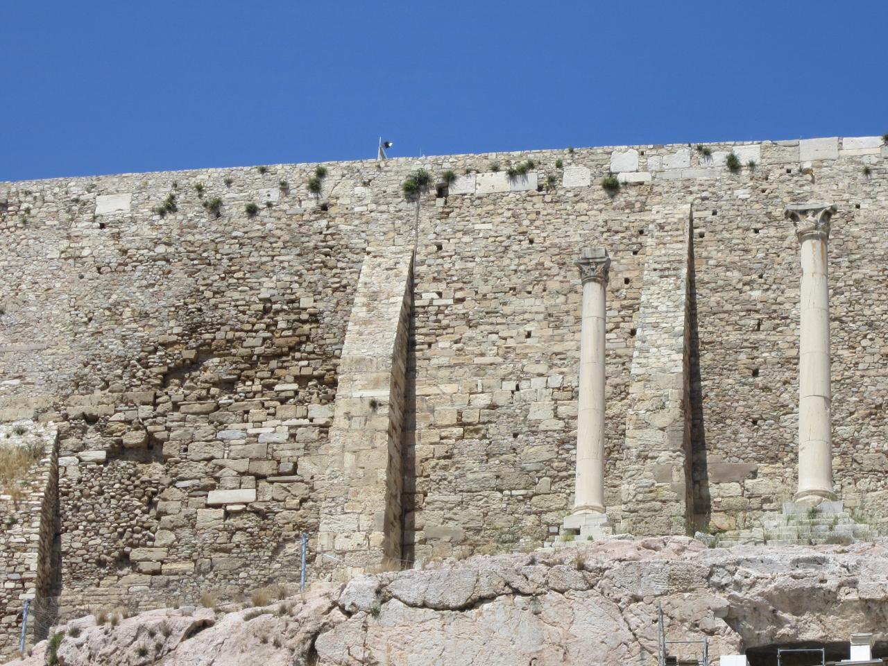 Acropole-Athènes-IMG_3455-© copyright Grèce Vacances