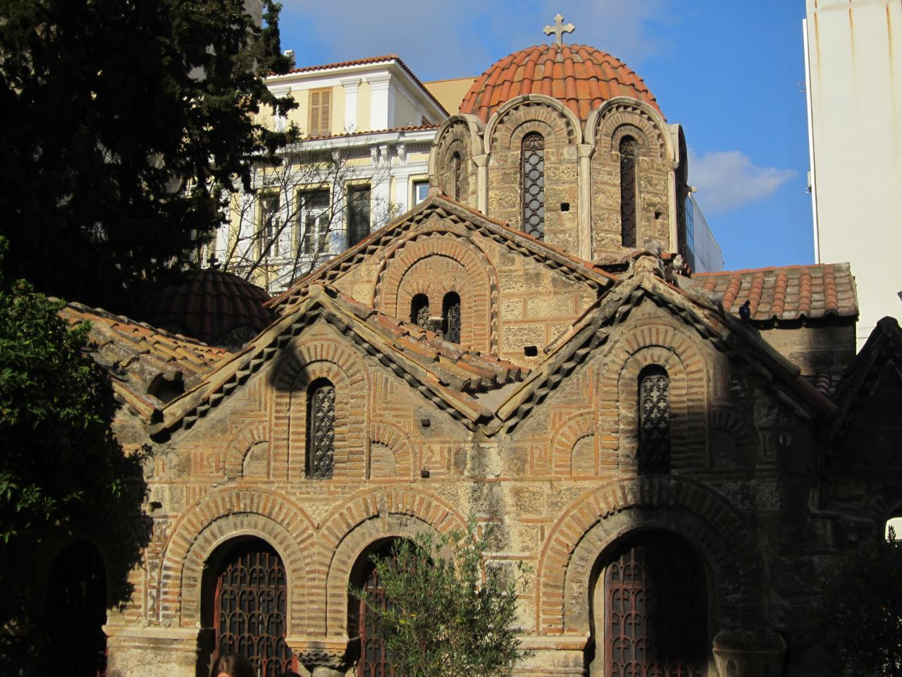 Eglise Byzantine-IMG_3738-© copyright Grèce Vacances