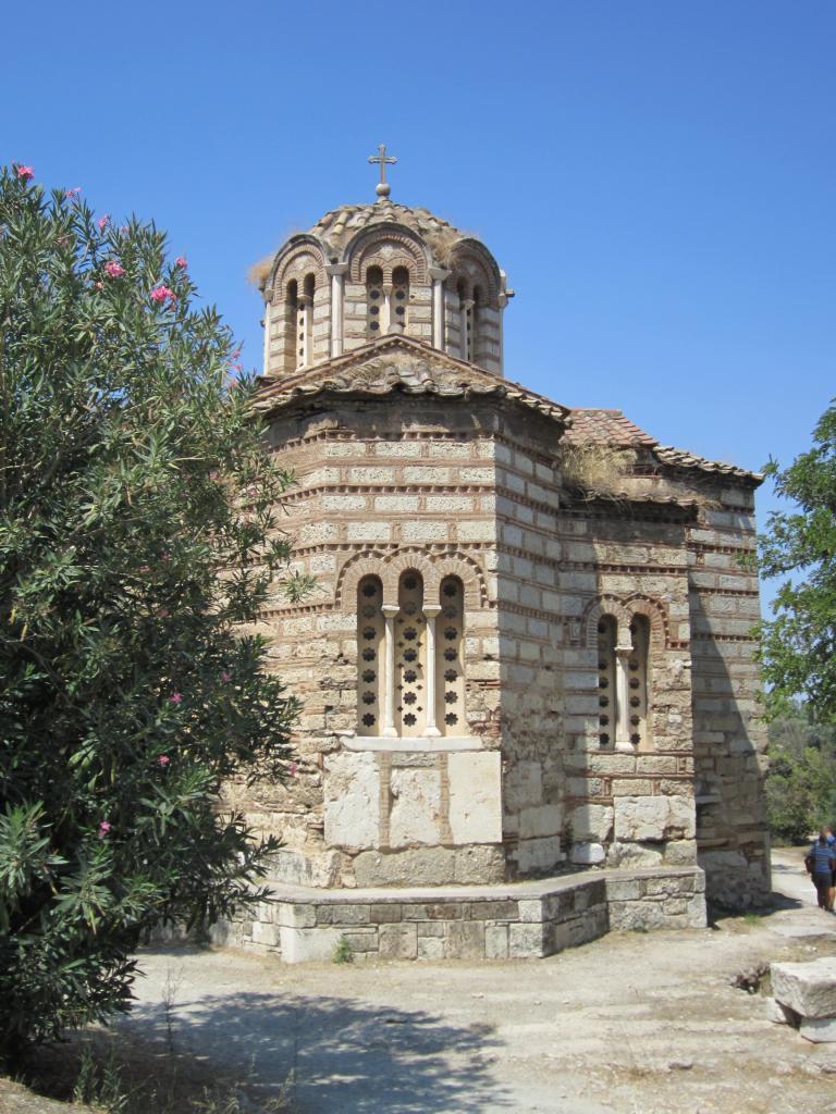 Eglise Byzantine-IMG_4399-© copyright Grèce Vacances