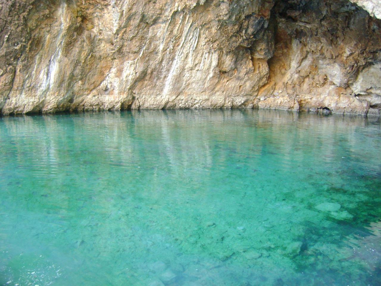 Lac de Kaiafas