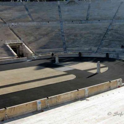 VISITE TOUR d'ATHENES & MUSÉE ACROPOLE