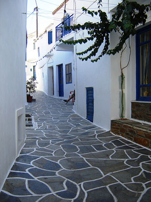Kythnos24-village