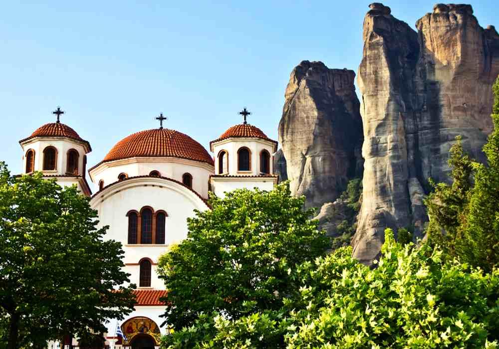 S jour gr ce autotours for Sejour en grece