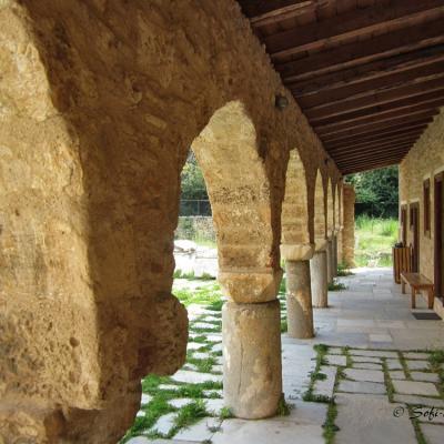 Monastère de Dafni-IMG_6766-