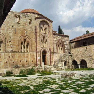Monastère de Dafni-IMG_6786-