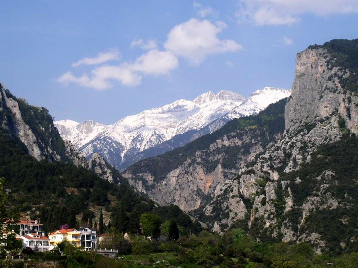 Mont Olympe 017