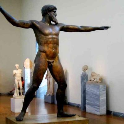 VISITE TOUR d'ATHENES + MUSÉES ACROPOLE & ARCHEOLOGIQUE