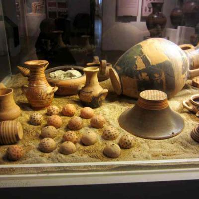 Musée Archeologique-IMG_6740
