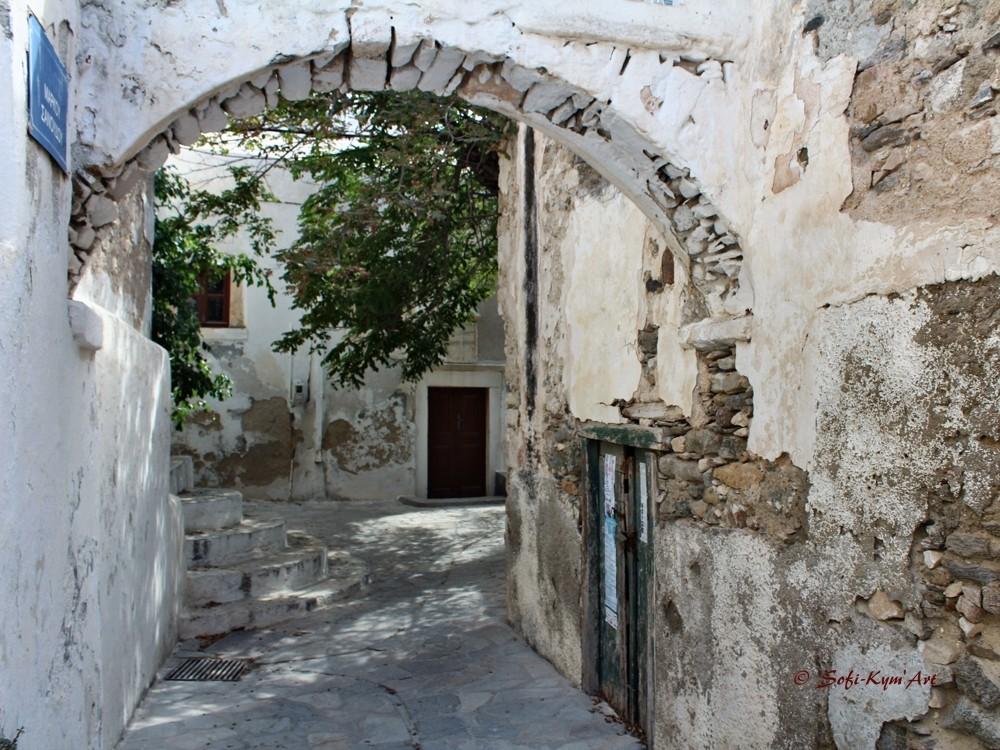 Naxos img 1177 vieille ville