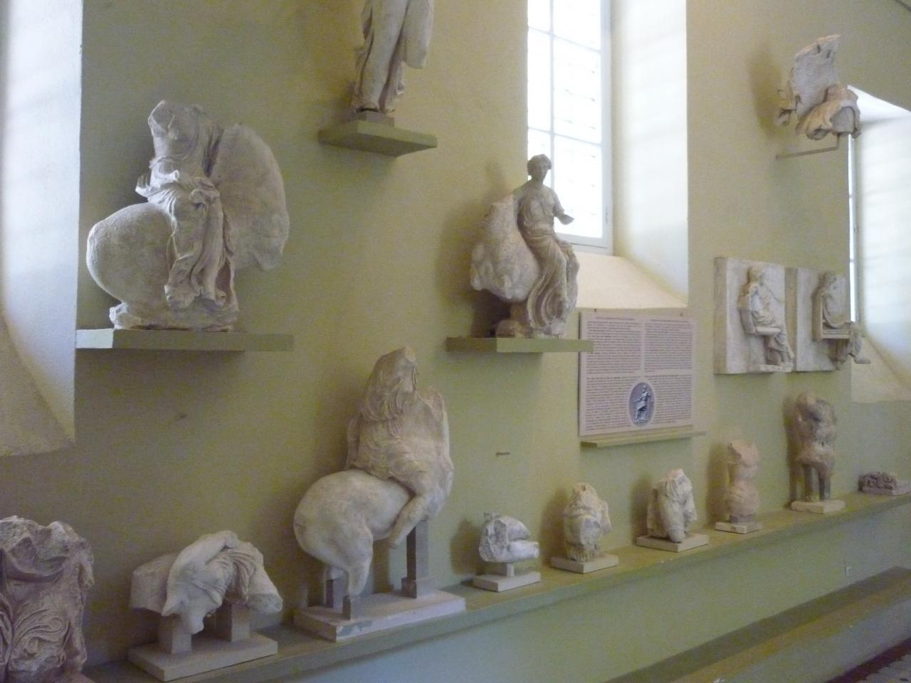 P1010880 Musée du site d'Epidaure
