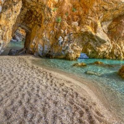 Pilio plage 014-Milopotamos