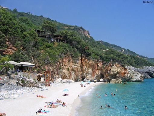 Pilio plage 016-Milopotamos