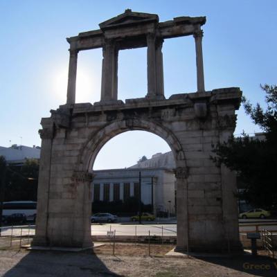 Porte d'Hadrien -IMG_4417 -GV