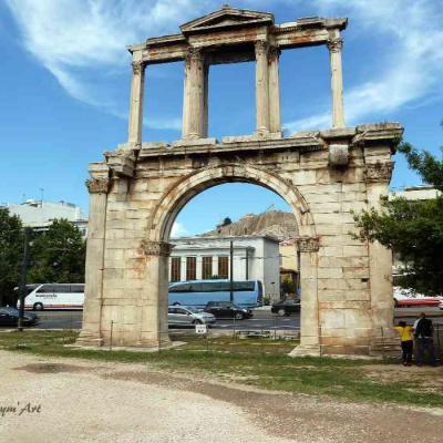 Porte d'Hadrien-P1040473