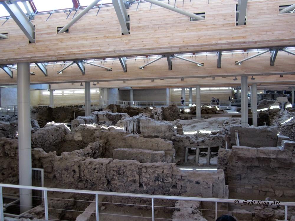 Santorin img 5792-Akrotiri