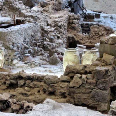 Santorin img 5815-Akrotiri