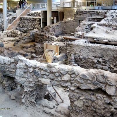 Santorin img 5823-Akrotiri