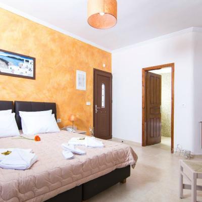 Santorin-PSI 07-Junior suite