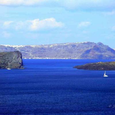 Santorin-SANY0041-vue depuis Akrotiri