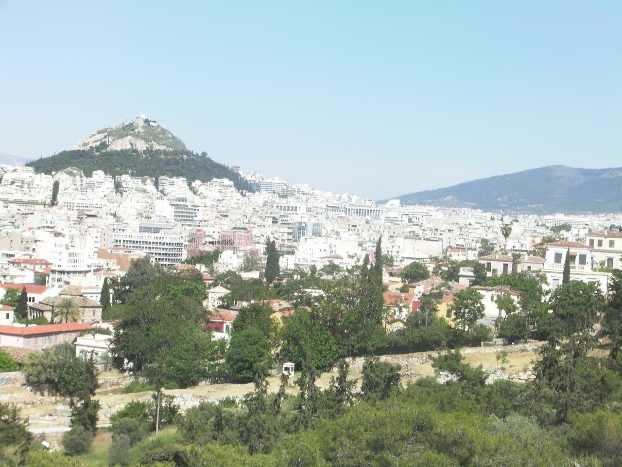 Athènes-SANY0292-© copyright Grèce Vacances