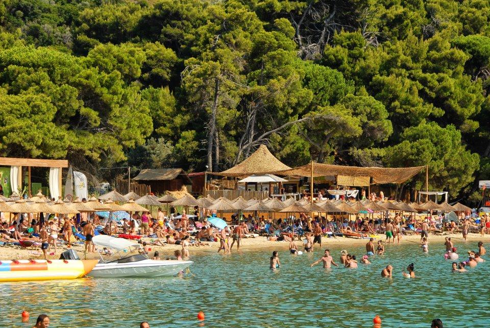 Skiathos15-Banana beach