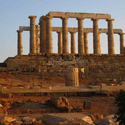 Sounio-Temple de Poseidon-IMG_4012