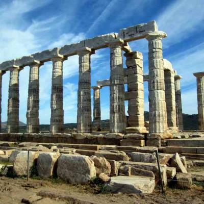 Sounio-Temple de Poseidon-IMG_7140