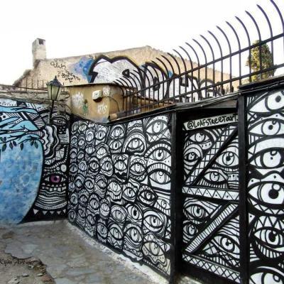 Street art img 3599