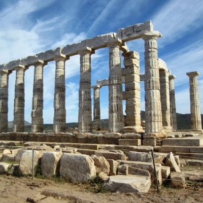 Temple de Poséidon-IMG_7140