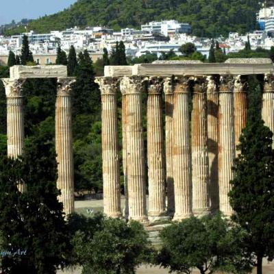 Temple de Zeus-IMG_0409