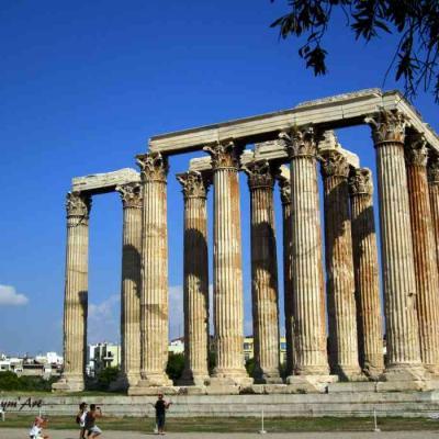 Temple de Zeus-IMG_0913