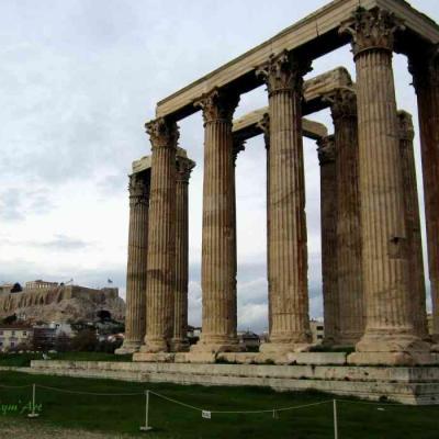 Temple de Zeus-IMG_6695