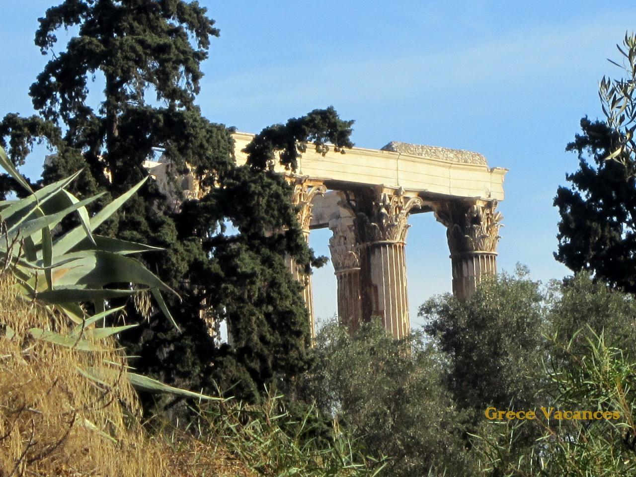 Temple de Zeus Olympien -IMG_0587-GV