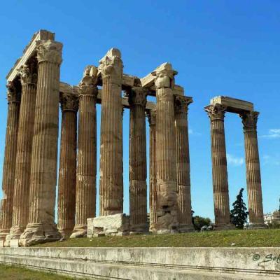 Temple de Zeus-P1040478