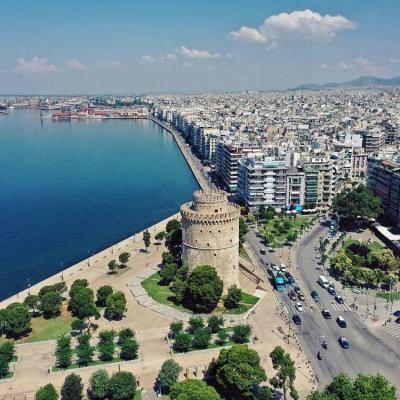 Thessalonique img 2025