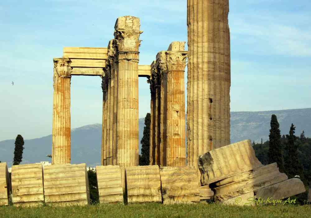 Temple de Zeus-IMG_4528