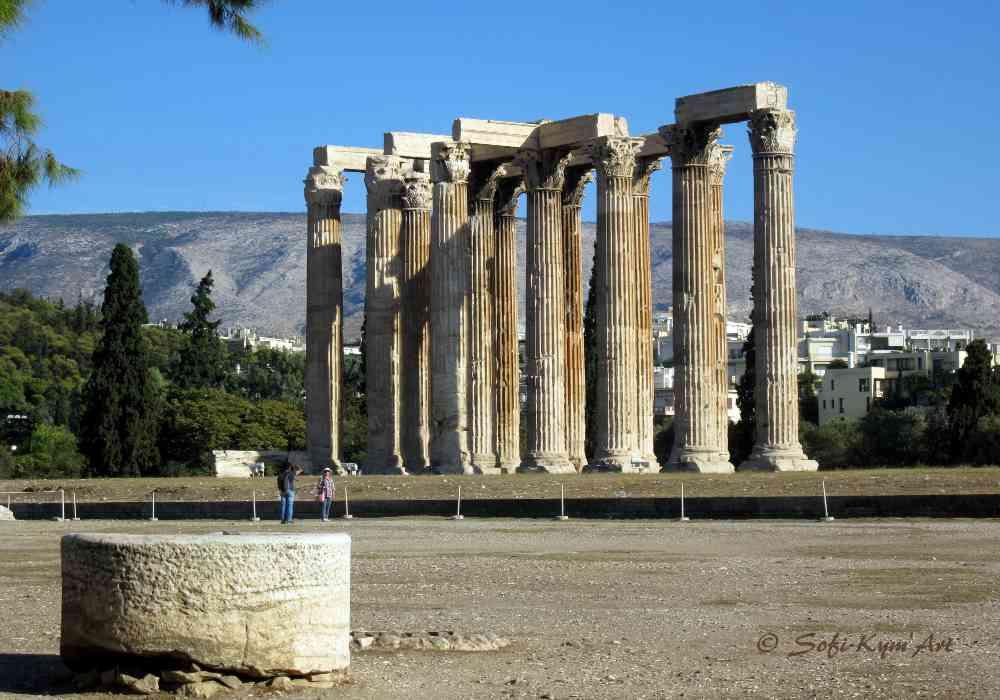 Temple de Zeus-IMG_6408