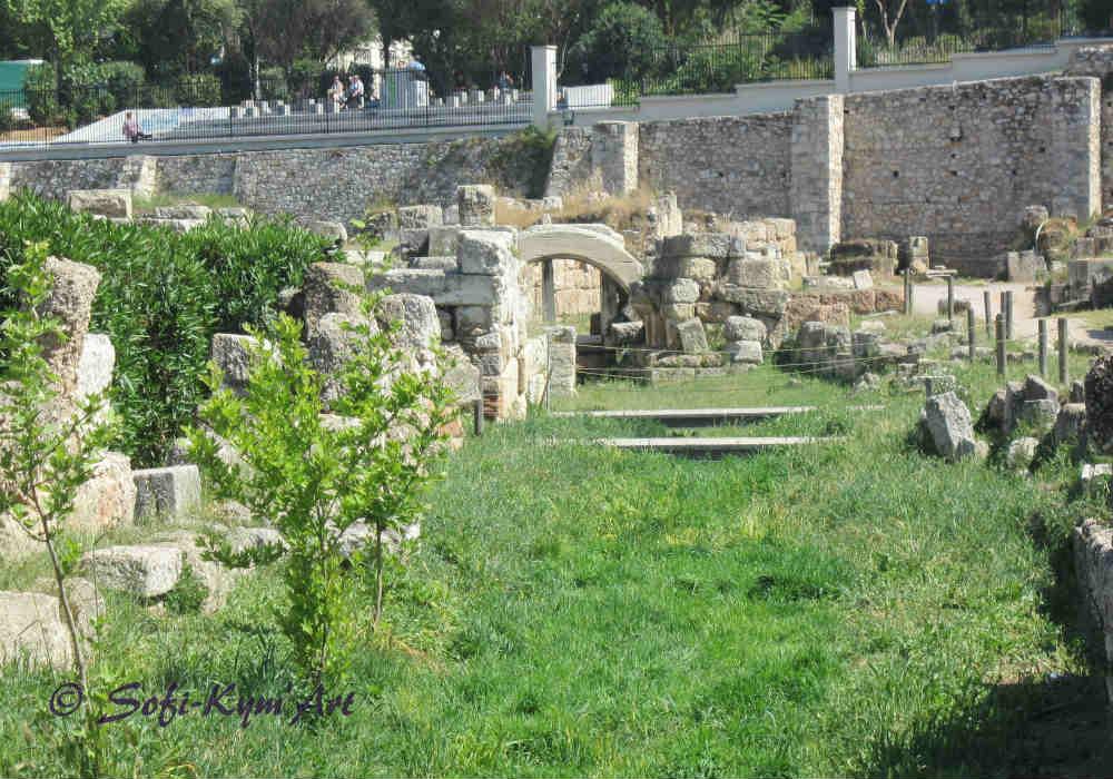Athenes img 4489 keramikos
