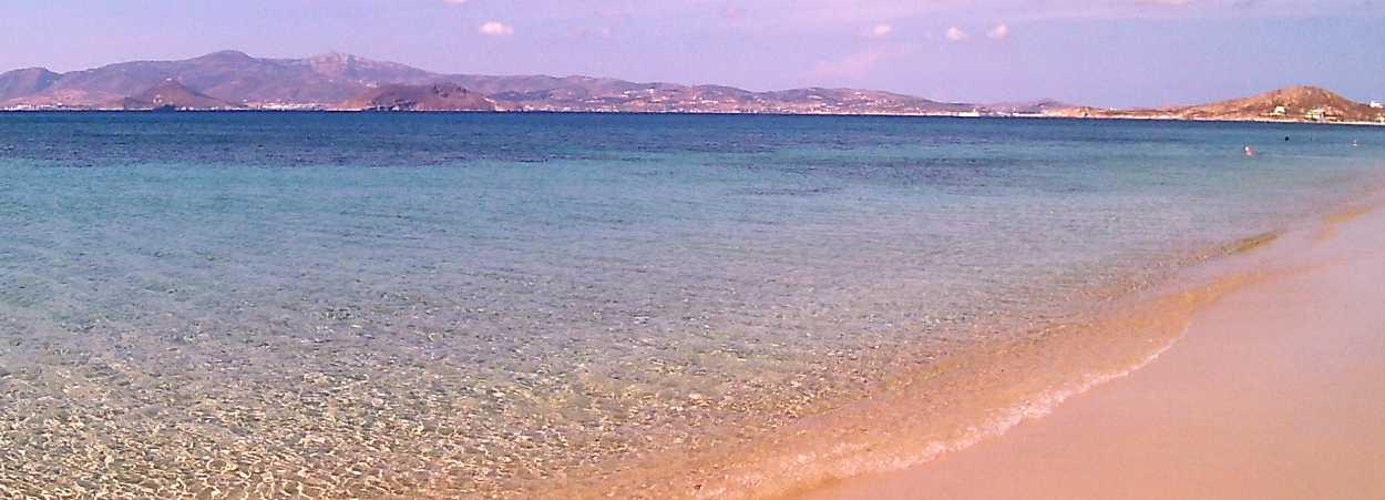 Séjours de rêve en bordure de mer Égée sur les côtes de Grèce