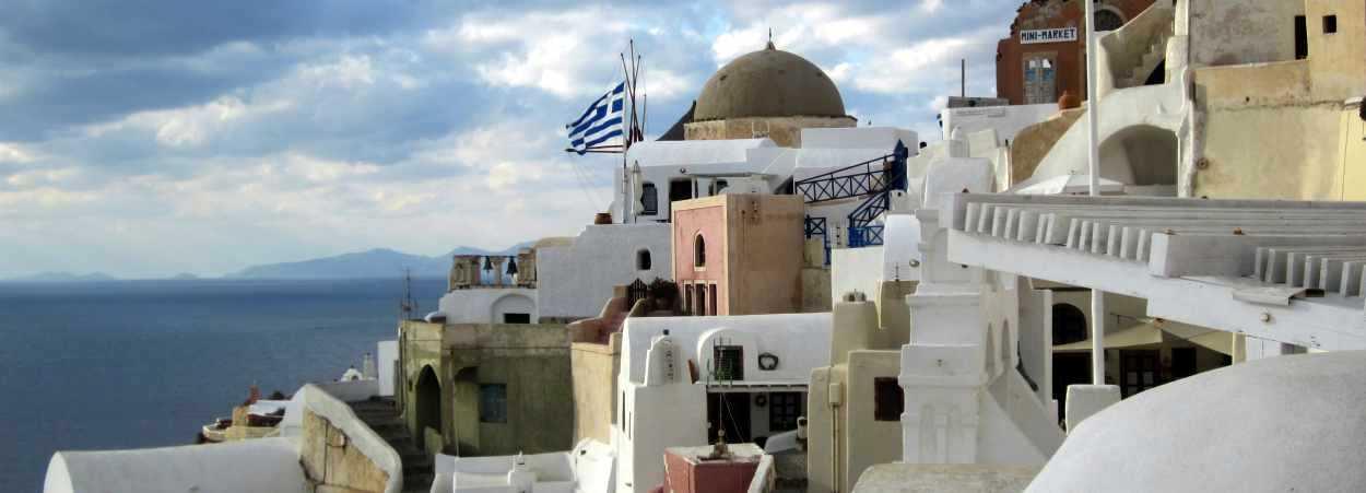 Itinéraires et périples dans les Cyclades